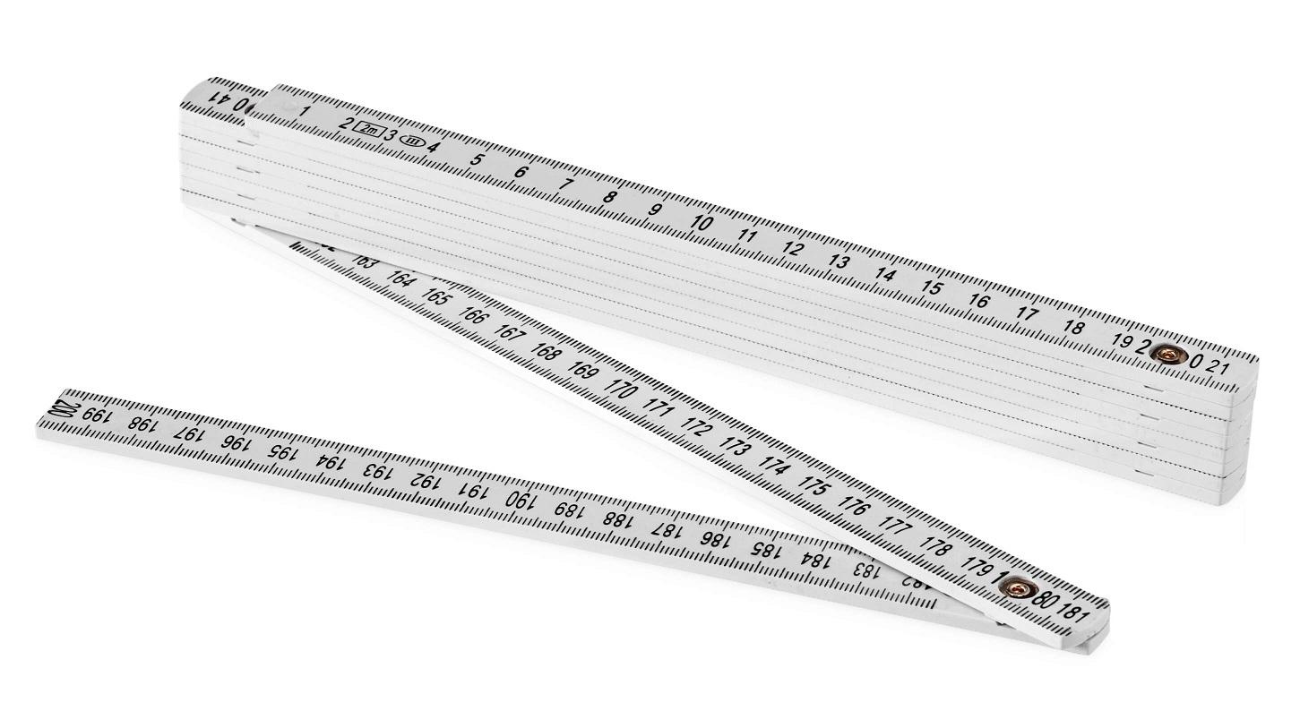 Vari tipi di metro meccanica tecnica for Specchio antico rovinato